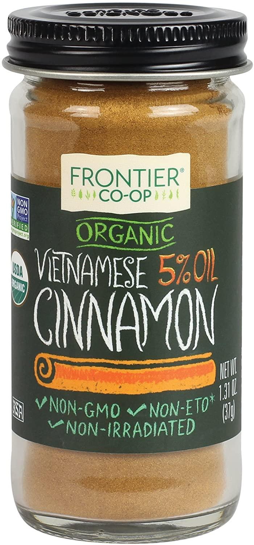 Frontier Vietnamese Cinn